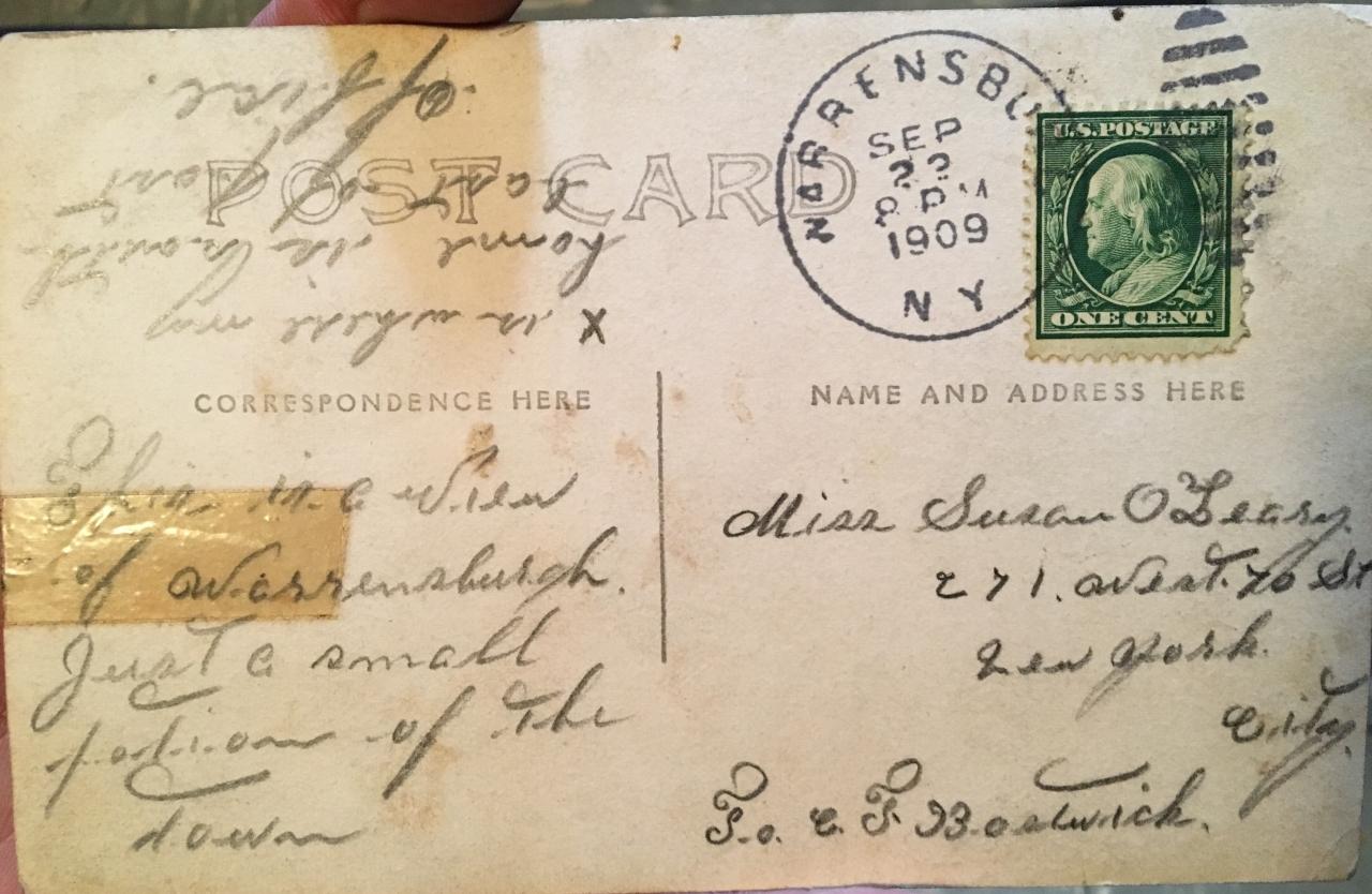 FHL-1909postcard-addy