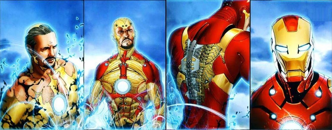 Iron-Man-comics-Bleeding-Edge-armor