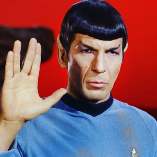 Spock-Amok