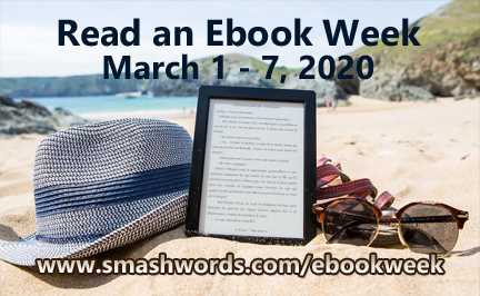 ebookweek 3 - e-reader on beach.jpg