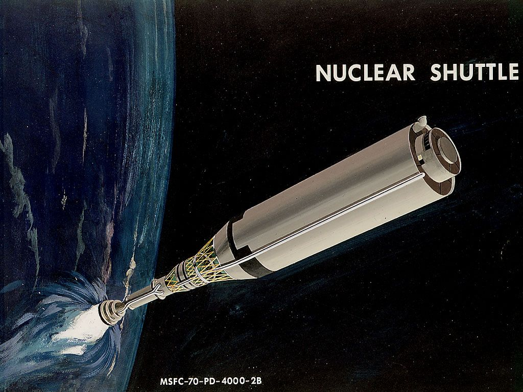 nuclearrockets